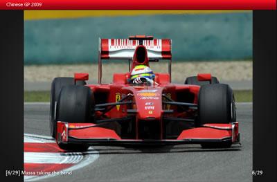 第3戦 中国GP 予選