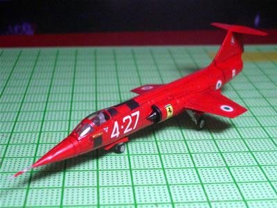 Ferrari F104G StarFighter Special Mark
