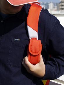 マルボロフェラーリギアボックス 携帯ケース(?)も付いてます