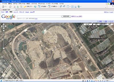 空から見よう! 第3戦中国GP上海インターナショナル・サーキット。