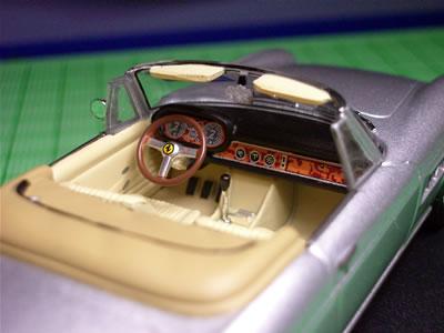 驚くべき事に1968年までの3年間で合計600台が製作されたってよ!