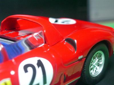 フェラーリ250P