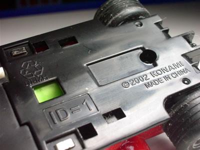 誰か本体内の充電池の入手・交換方法を知っている方がいらっしゃいましたら教えてください。