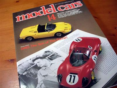 ModelCars第14号(1992年1月号)