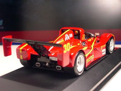 フェラーリ333SP