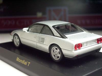 モンディアルシリーズは結構バリエーションのあるモデルなんです。