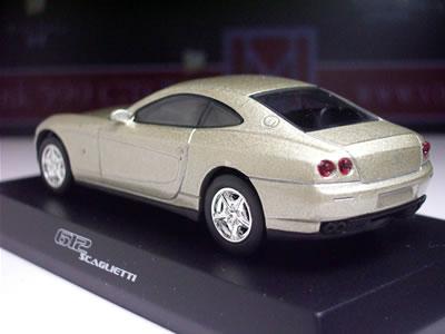 スカリエッティって他のフェラーリのスポーティなモデルとは違ってエレガントですよね~。嫌いじゃないですよ~。スカリエッティ。