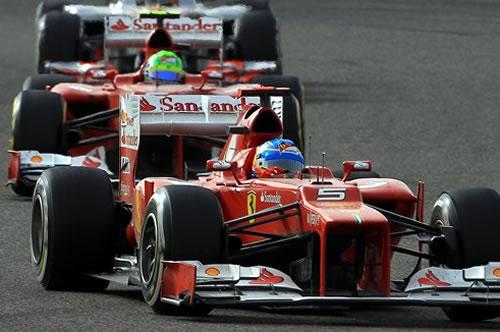 2012年 第4戦 バーレーンGP