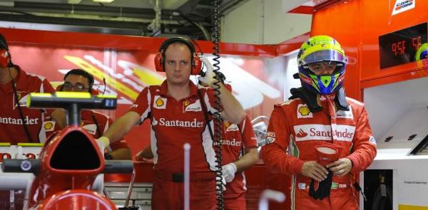 2012年F1ハンガリーGP