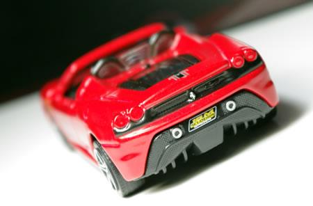 限定499台が生産されたモデル