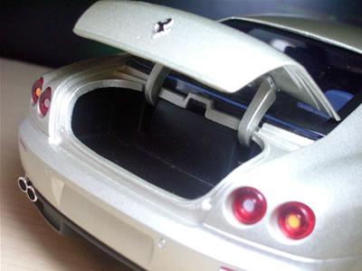 スカリエッティのトランクってこんなに小さいの!?