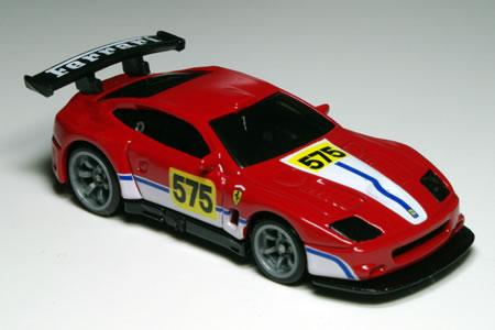 フェラーリ575GTC