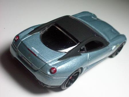 フェラーリ599GTBフィオラノ