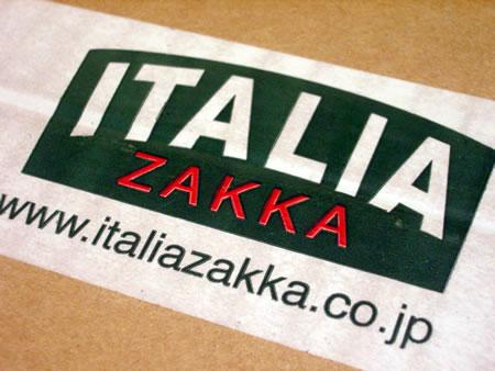 イタリア自動車雑貨店