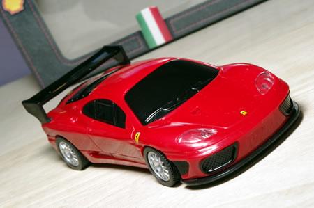 2002年にFIA-GT選手権でクラスチャンピオンを獲得した「360N-GT」の発展型が「360GTC」。