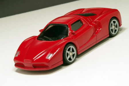 siku enzo Ferrari MIniature model car