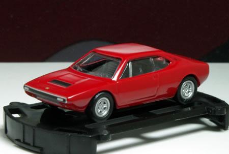 フェラーリミニカーコレクション(1/100) Vol.1から「フェラーリ308GT4」