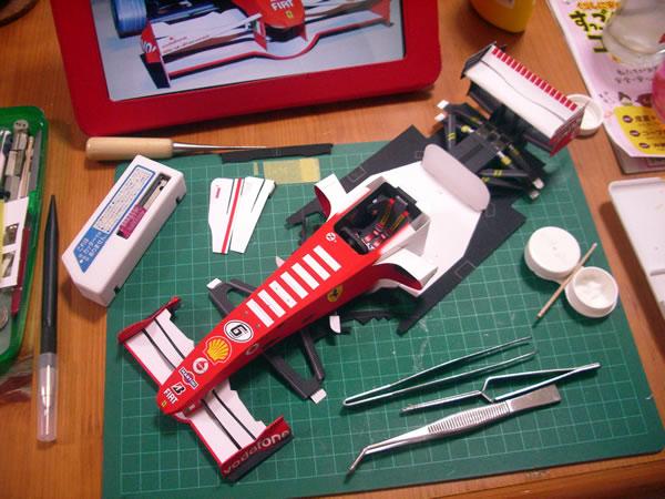 ferrari_248f1_papermodel_seisaku_03.JPG
